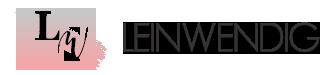 Leinwendig Logo